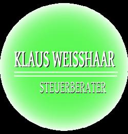 Steuerberater Klaus Weißhaar